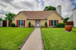 Photo of 1142 Sicily Drive, Garland, TX 75040 (MLS # 14117226)