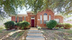 Photo of 2101 Fountain Drive, Lewisville, TX 75067 (MLS # 14117853)