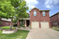 Photo of 704 Clear Water Drive, Lewisville, TX 75056 (MLS # 14118115)