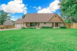 Photo of 1218 Vera Lane, Kennedale, TX 76060 (MLS # 14119068)