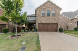 Photo of 320 Chester Drive, Lewisville, TX 75056 (MLS # 14119141)