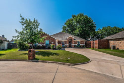 Photo of 216 Meadowside Drive, Mansfield, TX 76063 (MLS # 14121380)