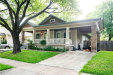 Photo of 2015 College Avenue, Fort Worth, TX 76110 (MLS # 14122172)