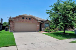 Photo of 8849 Golden Sunset Trail, Fort Worth, TX 76244 (MLS # 14122239)