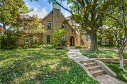 Photo of 3605 Princeton Avenue, Highland Park, TX 75205 (MLS # 14126033)