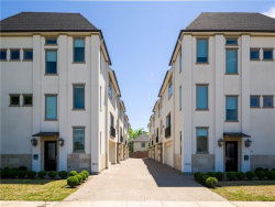 Photo of 3515 Normandy Avenue, Unit 7, Highland Park, TX 75205 (MLS # 14126495)