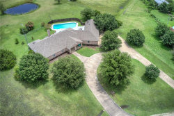 Photo of 3514 County Road 1157, Greenville, TX 75401 (MLS # 14128701)