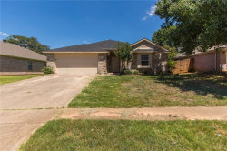 Photo of 507 Nita Lane, Euless, TX 76040 (MLS # 14128769)