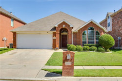 Photo of 4525 Dragonfly Way, Fort Worth, TX 76244 (MLS # 14129845)