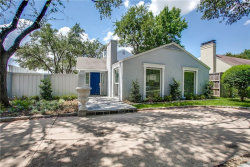 Photo of 4601 Southern Avenue, Highland Park, TX 75209 (MLS # 14131662)
