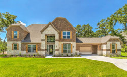 Photo of 140 Dogwood Drive, Krugerville, TX 76227 (MLS # 14132377)