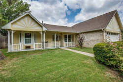 Photo of 2301 Parkside Drive, Denton, TX 76201 (MLS # 14132898)