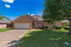 Photo of 701 Colony Drive, Greenville, TX 75402 (MLS # 14133198)