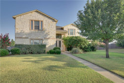 Photo of 1401 Sonoma Drive, Kennedale, TX 76060 (MLS # 14133503)