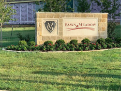 Photo of 3837 Fawn Meadow Trail, Lot 9, Denison, TX 74020 (MLS # 14135837)