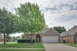 Photo of 2612 Hardwood Trail, Mansfield, TX 76063 (MLS # 14135943)