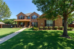Photo of 3308 Danbury Cove, Corinth, TX 76208 (MLS # 14135954)