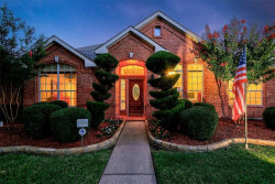 Photo of 4015 Bryson Drive, Frisco, TX 75035 (MLS # 14136384)