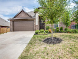 Photo of 1612 Cowtown Drive, Mansfield, TX 76063 (MLS # 14136658)