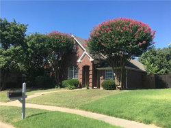 Photo of 8555 Clearcreek Circle, Frisco, TX 75034 (MLS # 14138135)