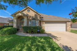 Photo of 7216 Raintree Way, Denton, TX 76210 (MLS # 14138160)