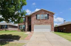Photo of 3339 Lipizzan Drive, Denton, TX 76210 (MLS # 14138812)