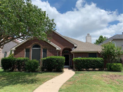Photo of 2333 Terping Place, Plano, TX 75025 (MLS # 14139291)