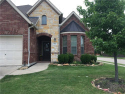 Photo of 843 Lake Forest Trail, Little Elm, TX 75068 (MLS # 14139347)