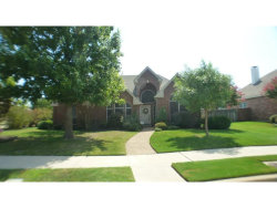 Photo of 330 Hampton Drive, Coppell, TX 75019 (MLS # 14139536)