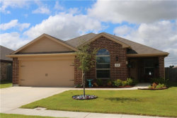 Photo of 402 Keenland Way, Ponder, TX 76259 (MLS # 14139615)