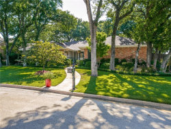 Photo of 8 Windy Knoll Court, Grapevine, TX 76051 (MLS # 14139738)