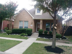 Photo of 8009 Whitehart Street, Frisco, TX 75035 (MLS # 14140048)