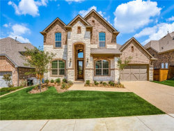 Photo of 16306 Bedford Falls Lane, Frisco, TX 75068 (MLS # 14140257)
