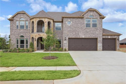 Photo of 3407 Verona Drive, Corinth, TX 76210 (MLS # 14140303)
