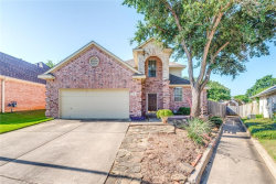 Photo of 709 Ashbrook Court, Euless, TX 76039 (MLS # 14140356)