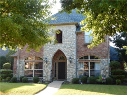 Photo of 2100 Castle Creek Drive, Mansfield, TX 76063 (MLS # 14140411)