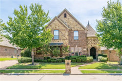 Photo of 8360 Valley Oaks Drive, North Richland Hills, TX 76182 (MLS # 14140462)