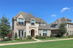 Photo of 1512 Le Mans Lane, Southlake, TX 76092 (MLS # 14140572)