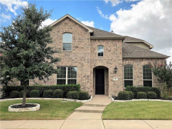 Photo of 8811 Markham Drive, Frisco, TX 75035 (MLS # 14140752)
