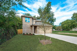 Photo of 1009 S Taylor Street, Gainesville, TX 76240 (MLS # 14141104)