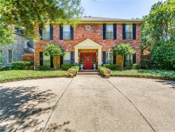Photo of 5407 Collinwood Avenue, Fort Worth, TX 76107 (MLS # 14142008)