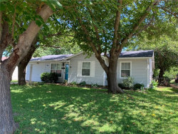 Photo of 108 Tarrant Drive, Euless, TX 76039 (MLS # 14142282)