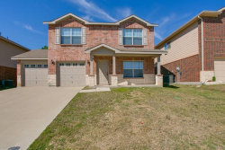 Photo of 552 Crystal Springs Drive, Fort Worth, TX 76108 (MLS # 14143845)