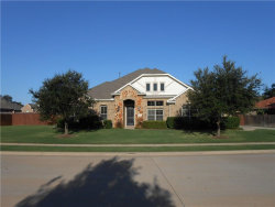 Photo of 1011 SHADY REST Lane, Corinth, TX 76208 (MLS # 14143850)