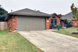 Photo of 4809 Barberry Drive, Fort Worth, TX 76133 (MLS # 14144095)