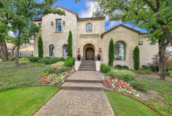 Photo of 2022 Valencia Cove, Westlake, TX 76262 (MLS # 14144150)