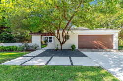 Photo of 3813 Crestwood Terrace, Fort Worth, TX 76107 (MLS # 14144527)
