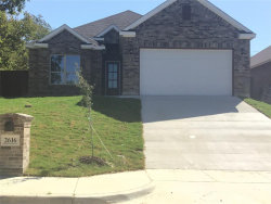 Photo of 2616 Malone Street, Fort Worth, TX 76106 (MLS # 14144833)
