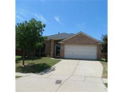 Photo of 6721 Armstrong Court, Fort Worth, TX 76137 (MLS # 14145021)