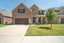 Photo of 9436 Wood Duck Drive, Fort Worth, TX 76118 (MLS # 14145496)